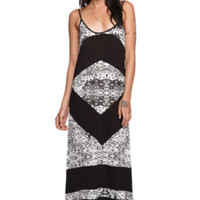 Rip Curl Light Hearted Maxi Dress at PacSun.com
