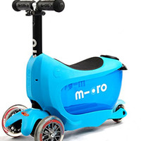 Deluxe Scooter Ride On Toys For Kids Age 2+