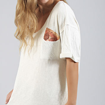 wildfox: shore tunic - save for later
