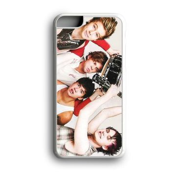Black Friday Offer 5 SOS 5 Seconds Of Summer Ashton Irwin Calum Hood Luke Hemming's Michael Clifford iPhone Case & Samsung Case
