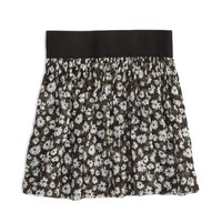 AEO Women's Button Front Skirt