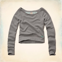 Picnic Beach Sweatshirt