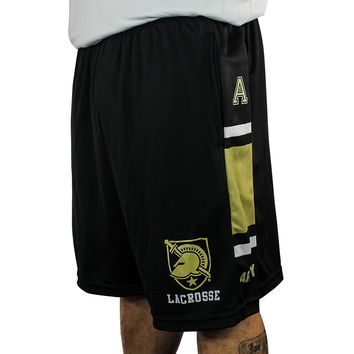 Army Black Knights Lacrosse Short - Adult