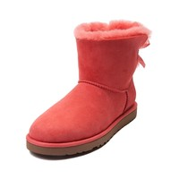 Womens UGG® Mini Bailey Bow Boot