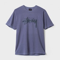 Stock Pigment Dyed Tee
