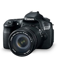 Canon EOS 60D Digital SLR Camera with EF-S 18-135mm Lens - Apple Store (U.S.)