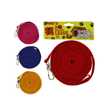 Dog Tie-out Leash (pack of 24)