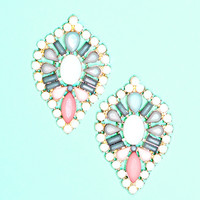 Candy Crush Earrings