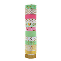 Blush Washi Tape Tube by Recollections™ Reg. $19.99