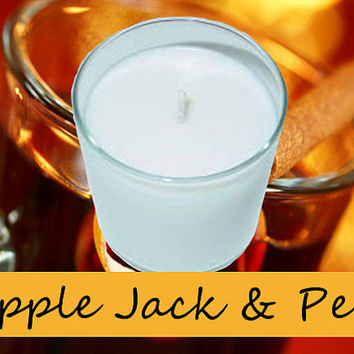 Apple Jack and Peel Scented Candle in Tumbler 13 oz