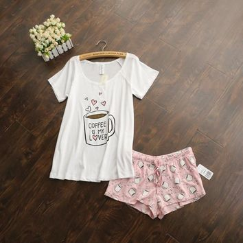 Cute pajamas sets