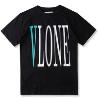 VLONE x Off White Shirt