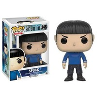 Star Trek Beyond Spock Pop! Vinyl Figure