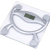 Home Basics, Digital Glass Scale [Kitchen]