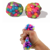 Molecule DNA Stress Ball