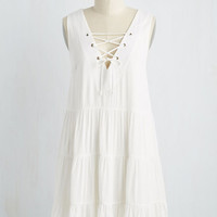 Get a Field for It Dress | Mod Retro Vintage Dresses | ModCloth.com