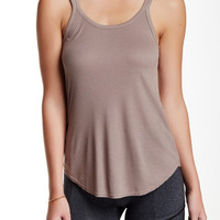 On HauteLook: David Lerner | Slinky Rib Tank