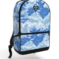 Camo Clouds Backpack by Sprayground