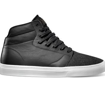 Vans OTW Alcon Wool Black