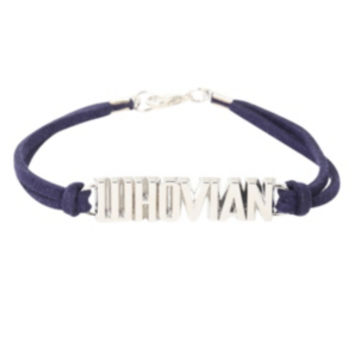 Doctor Who Whovian Bracelet