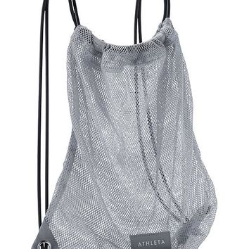 Best Mesh Drawstring Bags Products on Wanelo