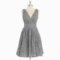 willoughby hills floral dress - $51.99 : ShopRuche.com, Vintage Inspired Clothing, Affordable Clothes, Eco friendly Fashion