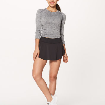 Quick Pace Skirt *13"