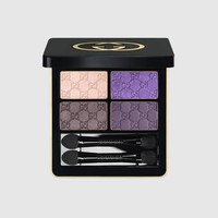 Gucci Purple topaz, Magnetic Color Shadow Quad