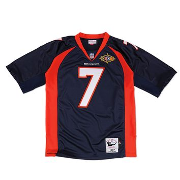 Mitchell & Ness John Elway 1997 Authentic Jersey Denver Broncos