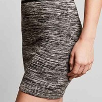 Calvin Klein For UO Space-Dye Mini Skirt - Urban Outfitters