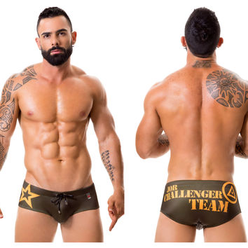 JOR Army Swim Briefs