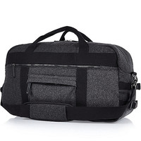 Grey holdall bag - holdalls - bags - men