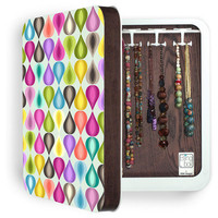 DENY Designs Home Accessories | Sharon Turner Candy Gouttelette BlingBox 3ct