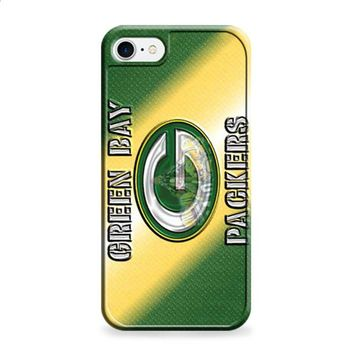 Green Bay Packers raised iPhone 6 Plus | iPhone 6S Plus case