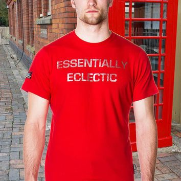 Men's Essentially Eclectic Graphic T-Shirt