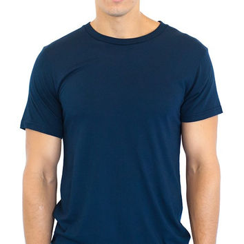 Royal Apparel Unisex Hemp ORGANIC Cotton Tee