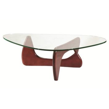 Tribeca Coffee Table, Cherry