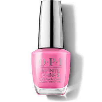 OPI Infinite Shine - Two-Timing the Zones - #ISLF80