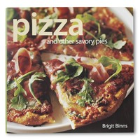 Pizza and Other Savory Pies Cookbook