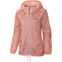 Columbia Flash Forward Printed Windbreaker - Women's