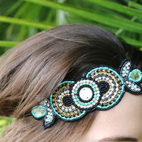Night Out Headband