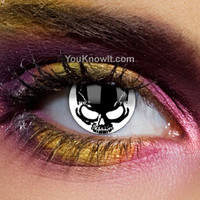 Alchemy Alchemist Contact Lenses (Pair) | Coloured Contact Lenses