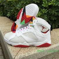 "Air Jordan Retro 7 VII ""Year of the Rabbit"" Mens"