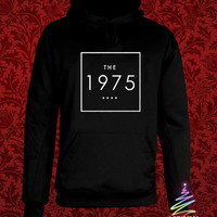 the 1975 shirt the 1975 band heppy hoodie in heppy new year and merry christmas.