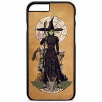 The Wicked Witch Of The West iPhone 6S Plus Case
