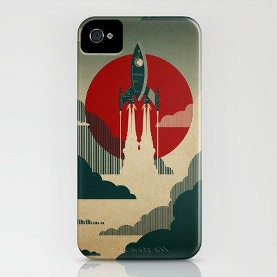 The Voyage iPhone Case by Danny Haas   Society6