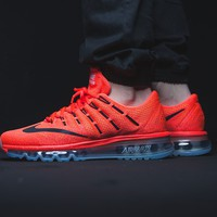 "Air Max 2016 ""Bright Crimson"""