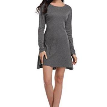 Argstar Womens Sexy Dress Collection Short Dress for July 4th