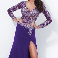 Tony Bowls Collections 114C08 Dress