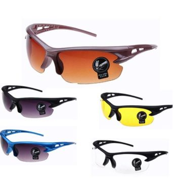 Mirror Cycling Outdoors Sports Sunglasses [6880327239]